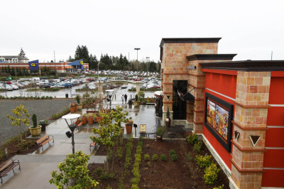 Tacoma Mall Entering New Phase